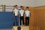 2009 Kreis Meisterschaft Halle