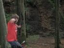 3D-Schießen in Nassach 2011
